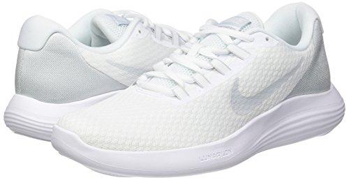 Multicolore Scarpe Running Pure Wolf Donna white Lunarconverge Grey 100 Nike Platinum EAq5wIq