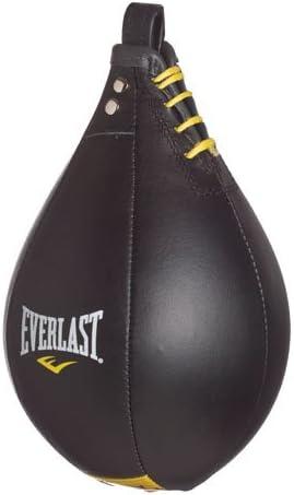 Everlast 4241 Elite Leather Speed Bag