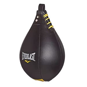 Everlast Speed Bag 9X6 (4241) 7