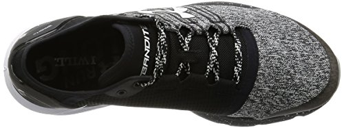 Schwarz Running UA Armour Under Wei Schwarz Homme 2 Bandit Charged gAX8n8W6