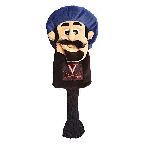 NCAA Virginia Team Mascot Head Cover