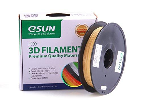eSUN 1 75mm filament natural 0 5kg