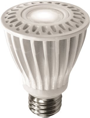 TCP LED9E26P2027KNFL LED 9 Watt PAR20 Narrow Flood Light Review