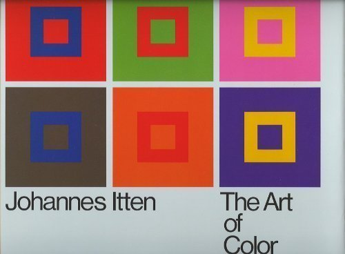 The Art of Color The Subjective Experience and Objective Rationale of Color.