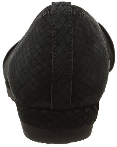 Gabor 32-683-27 - Bailarinas mujer negro - Noir (Schwarz)