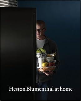 Pdf at home heston blumenthal