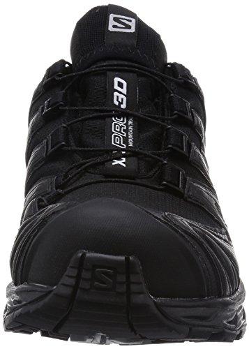 Salomon XA Pro 3D GTX W - Zapatillas para mujer Negro (Black /     Asphalt /     Light Onix)