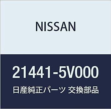 Genuine Nissan Drain Plug Lower Seal 21441-5V000