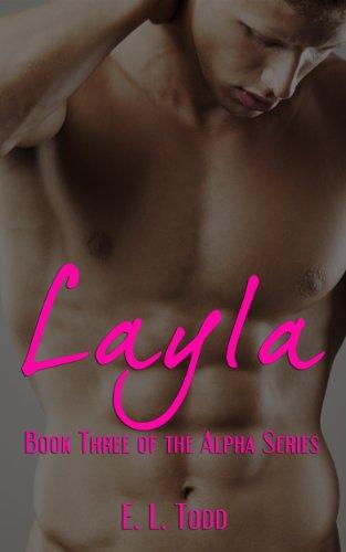 Layla pdf (Serie Alfa 3) – E. L. Todd