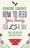How to Feed Your Family for 5 a Day