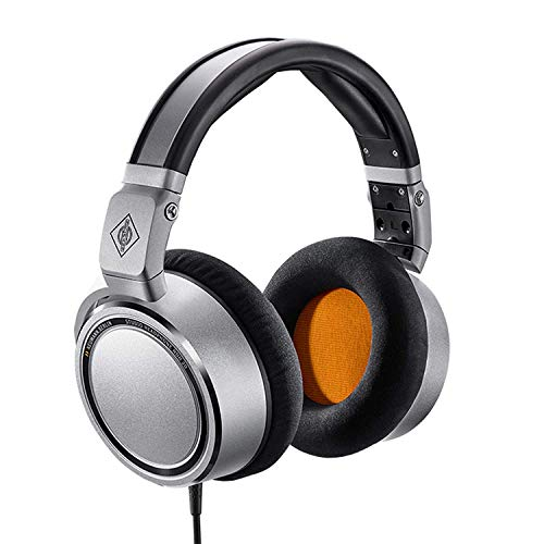 Cable Microphones Neumann (NEUMANN Sealed Type Monitor Headphone NDH 20【Japan Domestic Genuine Products】【Ships from Japan】)