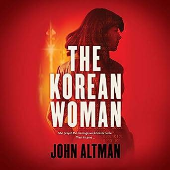 The Korean Woman (Audio Download): Amazon in: John Altman