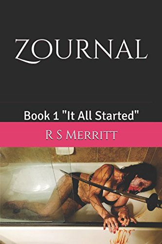 Zournal: It All Started ebook
