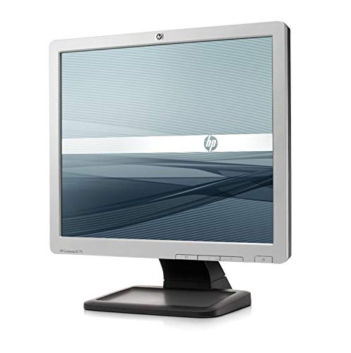 COMPAQ Mixed Brand Computer LCD 17 TFT PC Monitor Screen Black ASUS ACER ETC HP IBM Dell