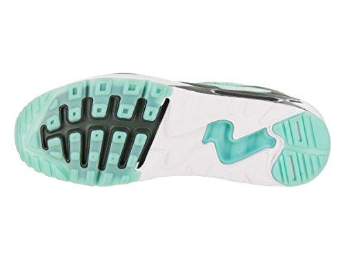 Heren Nike Air Max 90 Ultra 2.0 Flyknit Hardloopschoen Hyper Turq / Hyper Turq