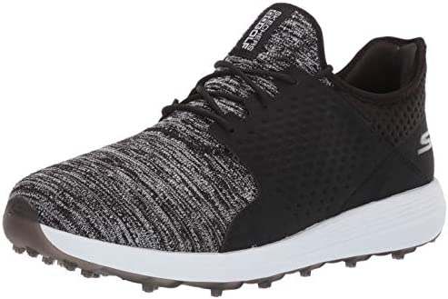 Skechers Men's Max Rover Relaxed Fit Spikeless Golf Shoe 1