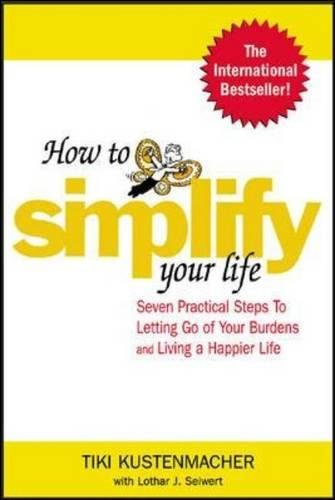 How Simplify Your Life Practical product image