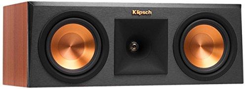 Klipsch RP-250C Center Channel Speaker - Cherry