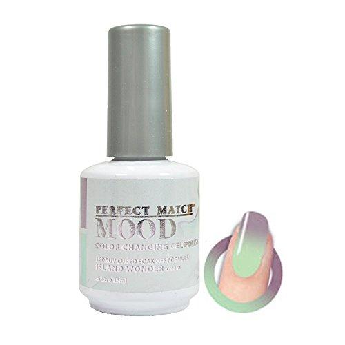 Lechat - Mood Color Changing Soak off Gel Polish