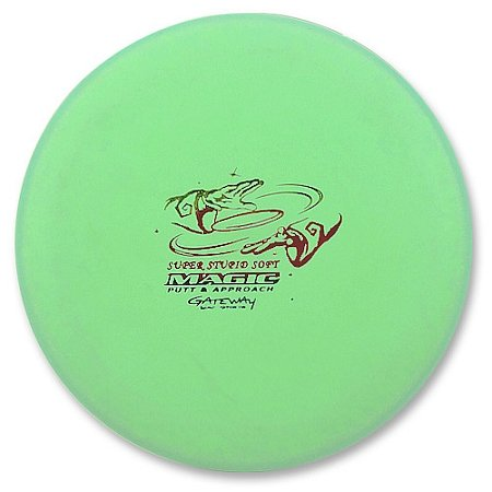 Gateway S Super Stupid Soft Magic 170-175g ()