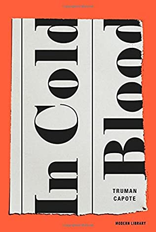book cover of In Cold Blood