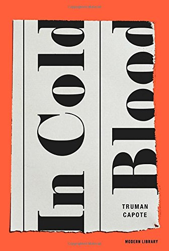 in cold blood truman capotes nonfiction In cold blood: an introduction to and summary of the novel in cold blood by truman capote magazine serialized capote's nonfiction novel, in cold blood.