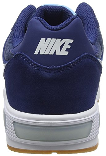 Multisport Blue 's 412 Nightgazer Shoes Outdoor NIKE Blue Men wyScqRpWft