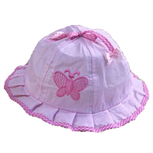 9daa4addd05 Dealzip Inc Embroidered Butterfly Protection