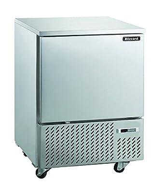 Blizzard bcf20 Blast refrigerador/congelador: Amazon.es: Industria ...