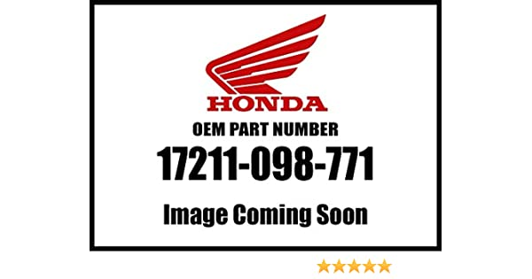 Motoparty Air Filter Intake Cleaner For Honda CT70 ATC70 SL70 XL70 CT70H CT ATC CL XL 70 Air Cleaner Filter Element,17211-098-771