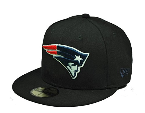 New England Patriots New Era 5950 Hat Patriots 59fifty