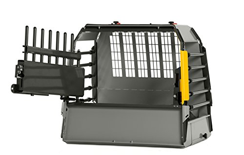 Cheap 4×4 North America MIM VARIOCAGE COMPACT L – Crash Tested Dog Travel Crate – Large