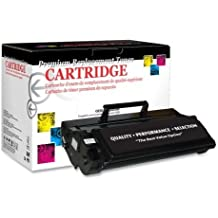 West Point Products Toner Cartridge, 6000 Page Yield, Black
