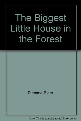The biggest little house in the - Forest House