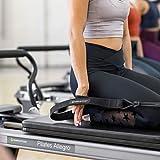 balanced body Allegro Reformer, Pilates Exercise