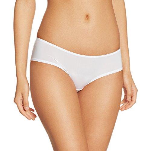 ESPRIT Bodywear, Culotte para Mujer Blanco (white 100)