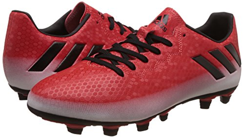4 red Fxg Adidas De Rouge Messi ftwwht 16 cblack Homme Chaussures Football Etz6zq