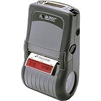 Zebra QL320 Wireless Direct Thermal Monochrome Label Printer 203