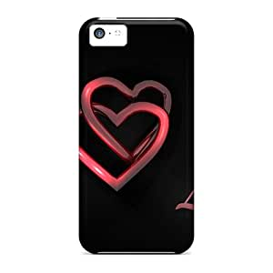 Tough Iphone QVR3933nGbn Cases Covers/ Cases For Iphone 5c(love In Zedge)