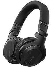 Pioneer DJ HDJ-CUE1BT-K, DJ koptelefoon met Bluetooth, zwart