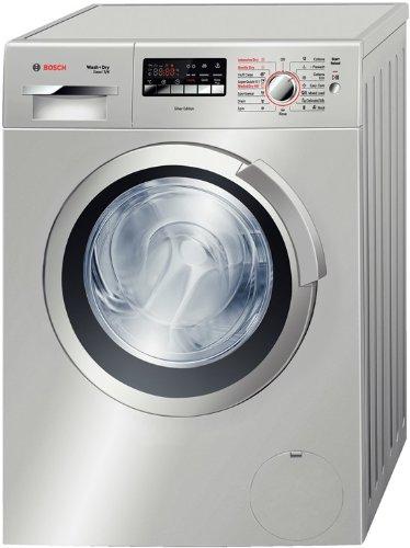 Bosch Exxcel WVH2836SGB Independiente Carga frontal B Acero ...