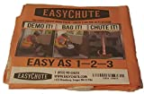 Easy Chute Construction Chute 10ft Section