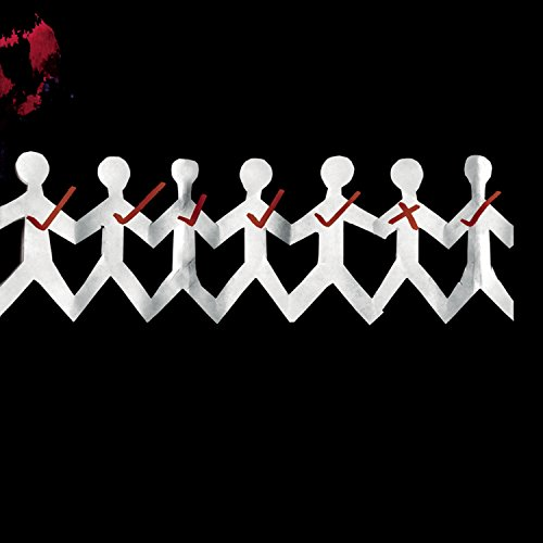 One X (Three Days Grace Cd)