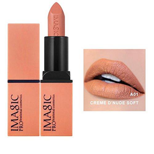 Buy matte nude lipstick