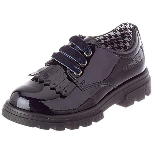 chollos oferta descuentos barato Zapatos Casual Niña Pablosky Azul 342129 27