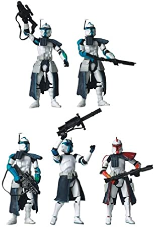 Star Wars Hasbro 877526205 - Figurita - Battle Pack: Amazon.es ...