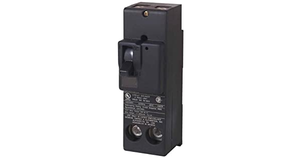 Amazon.com: Murray mpd2175 10 kaic 175-amp nominal Plug en ...