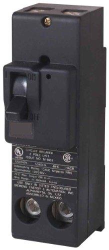 - Murray MPD2175 10 kaic rated 175-Amp Plug In Breaker