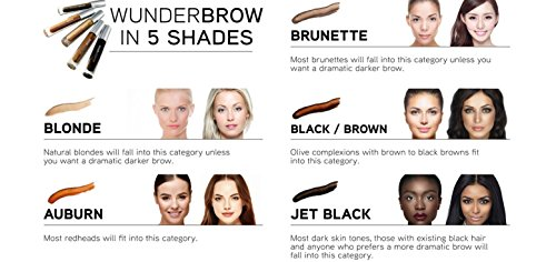 Wunder2 Косметика Wunderbrow Eyebrow Make Up