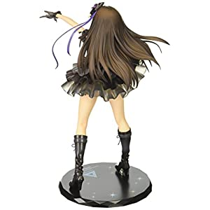 Megahouse-The-Idol-Master-Cinderella-Girls-Shibuya-Rin-Triad-Primus-Version-Scale-PVC-Figure